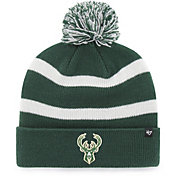 '47 Men's Milwaukee Bucks Breakaway Knit Hat