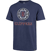 '47 Men's Los Angeles Clippers Scrum T-Shirt