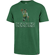 '47 Men's Boston Celtics Scrum T-Shirt