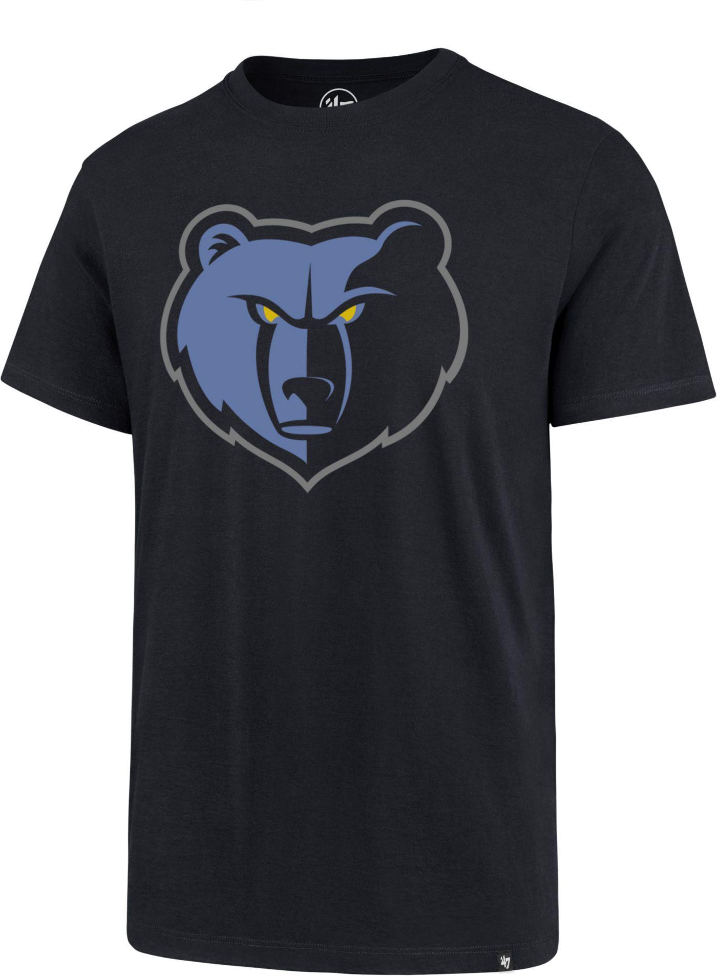 '47 Men's Memphis Grizzlies Rival T-Shirt