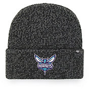 '47 Men's Charlotte Hornets Brain Freeze Knit Beanie