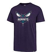 '47 Men's Charlotte Hornets Rival T-Shirt