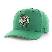 '47 Men's Boston Celtics MVP Adjustable Hat