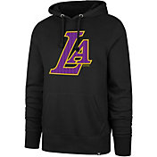 '47 Men's Los Angeles Lakers Pullover Hoodie