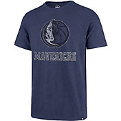 '47 Men's Dallas Mavericks Scrum T-Shirt