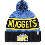 a1f669e1749 Product Image ·  47 Men s Denver Nuggets Calgary Knit Hat.