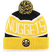 '47 Men's Denver Nuggets Calgary Knit Hat