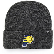 '47 Men's Indiana Pacers Brain Freeze Knit Beanie