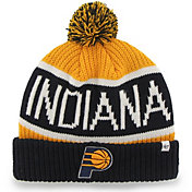 '47 Men's Indiana Pacers Calgary Knit Hat