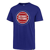 '47 Men's Detroit Pistons Rival T-Shirt