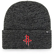 '47 Men's Houston Rockets Brain Freeze Knit Beanie