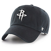 '47 Men's Houston Rockets Clean Up Adjustable Hat