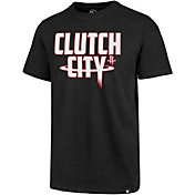 "'47 Men's Houston Rockets ""Clutch City"" T-Shirt"