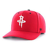'47 Men's Houston Rockets MVP Adjustable Hat