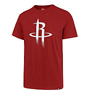'47 Men's Houston Rockets Rival T-Shirt