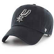 '47 Men's San Antonio Spurs Clean Up Adjustable Hat