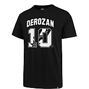 '47 Men's San Antonio Spurs DeMar DeRozan T-Shirt