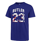 '47 Men's Philadelphia 76ers Jimmy Butler T-Shirt
