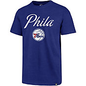 "'47 Men's Philadelphia 76ers ""Phila"" T-Shirt"