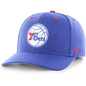 '47 Men's Philadelphia 76ers MVP Adjustable Hat