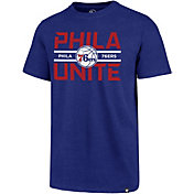"'47 Men's Philadelphia 76ers ""Phila Unite"" T-Shirt"
