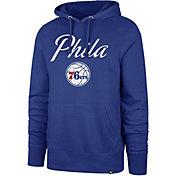 "'47 Men's Philadelphia 76ers ""Phila"" Pullover Hoodie"
