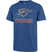 '47 Men's Oklahoma City Thunder Scrum T-Shirt