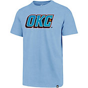 '47 Men's Oklahoma City Thunder T-Shirt
