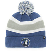 d248df97d4f57a Product Image · '47 Men's Minnesota Timberwolves Breakaway Knit Hat. '