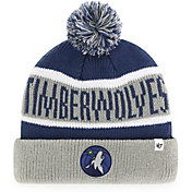 '47 Men's Minnesota Timberwolves Calgary Knit Hat