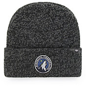 '47 Men's Minnesota Timberwolves Brain Freeze Knit Beanie