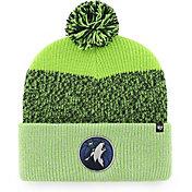 '47 Men's Minnesota Timberwolves Static Knit Hat