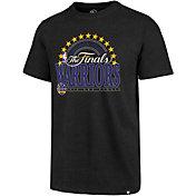 '47 Men's 2018 NBA Finals Golden State Warriors Arch T-Shirt