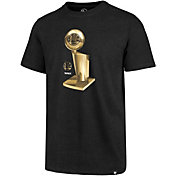 '47 Men's 2018 NBA Champions Golden State Warriors Trophy T-Shirt