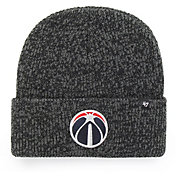 '47 Men's Washington Wizards Brain Freeze Knit Beanie