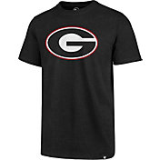 '47 Men's Georgia Bulldogs Club Black T-Shirt