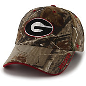 '47 Men's Georgia Bulldogs Real Tree Adjustable Hat