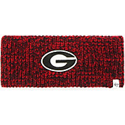 '47 Women's Georgia Bulldogs Red Penelope Knit Headband