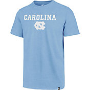 '47 Men's North Carolina Tar Heels Carolina Blue Club T-Shirt