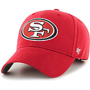 eeebb69f921 Product Image ·  47 Boys  San Francisco 49ers Basic MVP Kid Red Hat ·