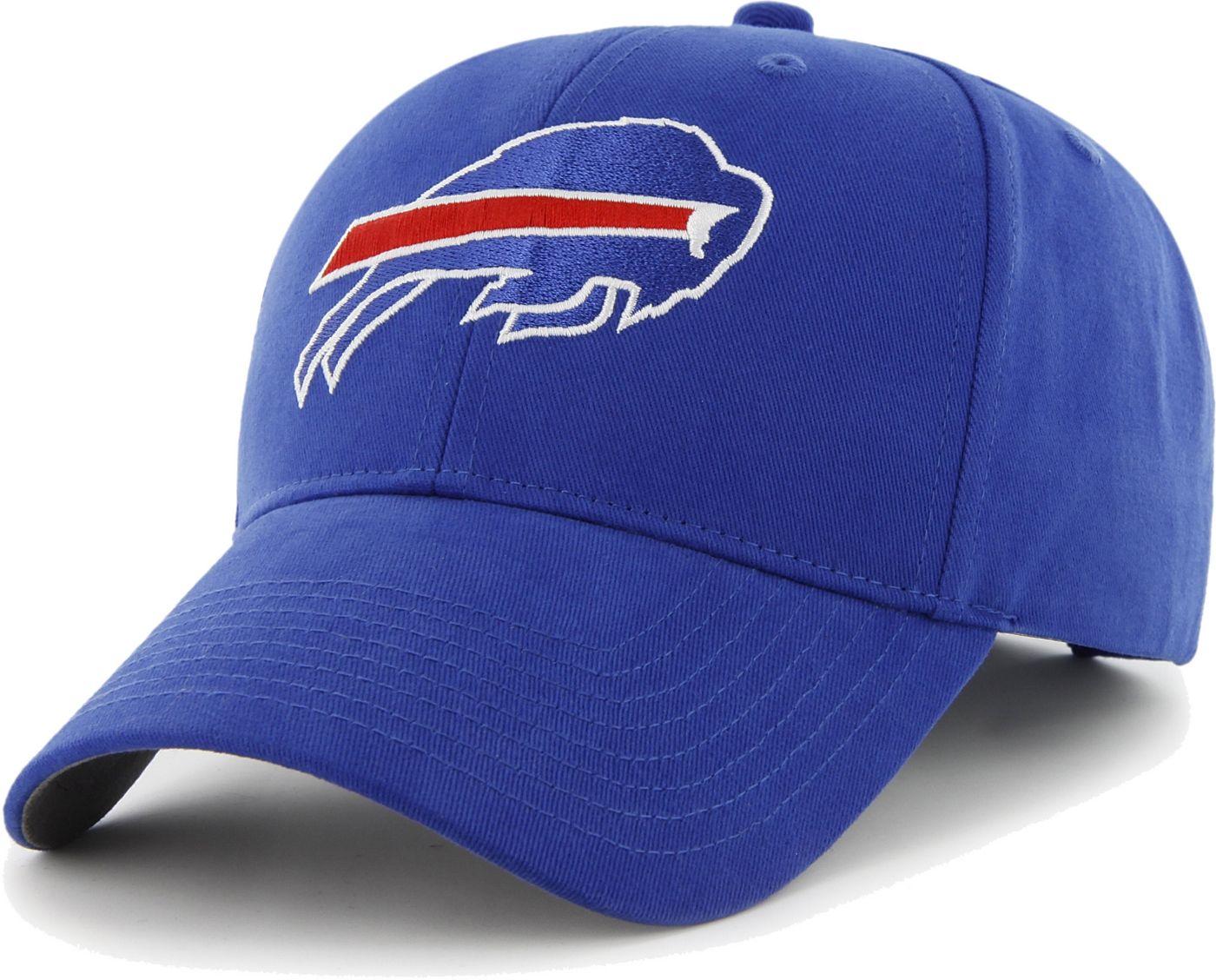 '47 Boys' Buffalo Bills Basic MVP Kid Royal Hat