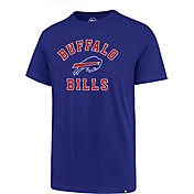'47 Men's Buffalo Bills Rival Royal T-Shirt