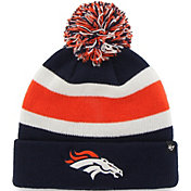 a7e9e68ee55f9 Product Image ·  47 Men s Denver Broncos Breakaway Cuffed Knit ·