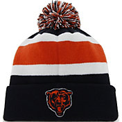 '47 Men's Chicago Bears Breakaway Cuffed Knit