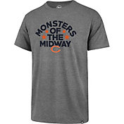 Product Image ·  47 Men s Chicago Bears Monsters of the Midway Grey T-Shirt.    acae68de3