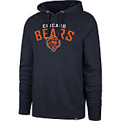 '47 Men's Chicago Bears Headline Navy Hoodie