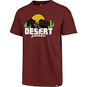 '47 Men's Arizona Cardinals Desert Football Red T-Shirt
