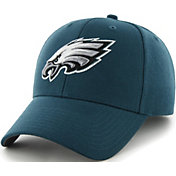 '47 Men's Philadelphia Eagles MVP Green Adjustable Hat
