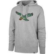 Select Store. Close-icon.  47 Men s Philadelphia Eagles Legacy Headline Grey  Hoodie.   e0818bad7
