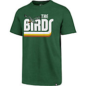 '47 Men's Philadelphia Eagles The Birds Green T-Shirt